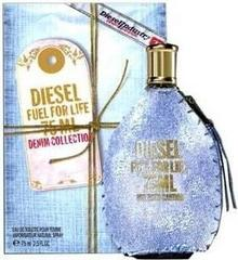 Diesel Fuel for Life Denim Collection woda toaletowa 75ml