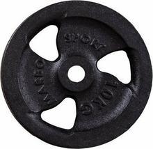 Marbo Sport Obciążenie żeliwne - 10 kg MW-O10