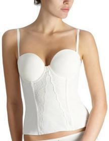 Beachhouse Swimwear dla kobiet, kolor: kość słoniowa, rozmiar: 75D
