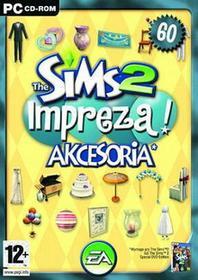 The Sims 2 Impreza PC