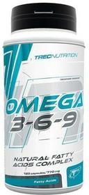Trec Super OMEGA 3-6-9 120 cap