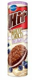 HIT WHITE CHOCO DELIGHT 220G