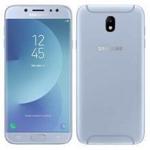 Samsung Galaxy J7 2017 Dual Sim Srebrno-niebieski