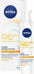Nivea Q10 Plus Eliksir przeciwzmarszczkowo-energetyzujący na dzień 40ml
