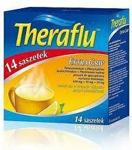 Novartis Theraflu ExtraGrip 14 szt.