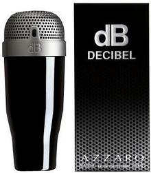 Azzaro dB Decibel Woda toaletowa 25ml