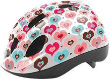 Kask rowerowy dla dzieci Bobike B-Hearty
