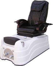 Vanity Fotel kosmetyczny SPA Black
