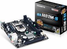 Gigabyte GA-H81M-S