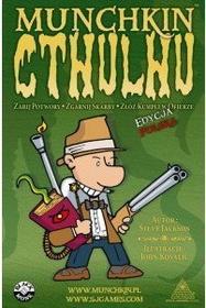 Q-Workshop Munchkin Cthulhu