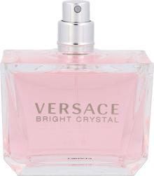 Versace Bright Crystal woda toaletowa 90ml TESTER
