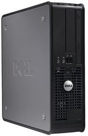 Komputer Dell OPTIPLEX 745 WIN XP PRO poleasingowy w obudowie SFF