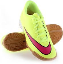 Nike Mercurial Vortex II IC 651648-760 żółty