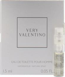 Valentino Very Valentino pour Homme Woda toaletowa 1,5ml