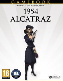 1954: Alcatraz PC