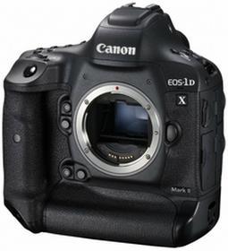 CanonEOS 1DX Mark II body czarny