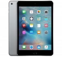 Apple iPad mini 4 128GB LTE Space Gray (MK8D2FD/A)