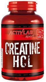 Activita Activlab Creatine Hcl - 120Caps