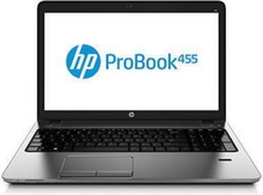 "HP ProBook 455 G2 N1A01EA 15,6\"", AMD 1,8GHz, 4GB RAM, 500GB HDD (N1A01EA)"