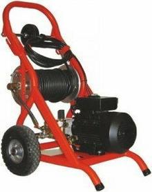 Ridgid KJ-1590 II Elektryczny przepychacz ciśnieniowy