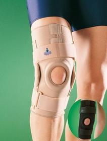 Antar Oppo Stabilizator kolana z zawiasami 1031