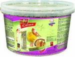 Vitapol Pokarm pełnowartościowy dla kanarka 2.4kg (3l) wiaderko