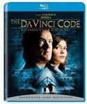 Kod Da Vinci [Blu-Ray]