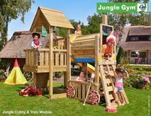 Jungle Gym Moduł Train