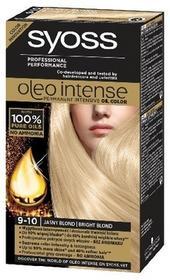 Syoss Oleo Intense 9-10 jasny blond