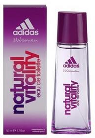 adidas Natural Vitality woda toaletowa 50ml
