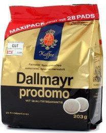 Dallmayr Prodomo 28pads