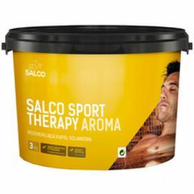 SalcoSól do kąpieli Therapy Aroma 3kg Lawenda