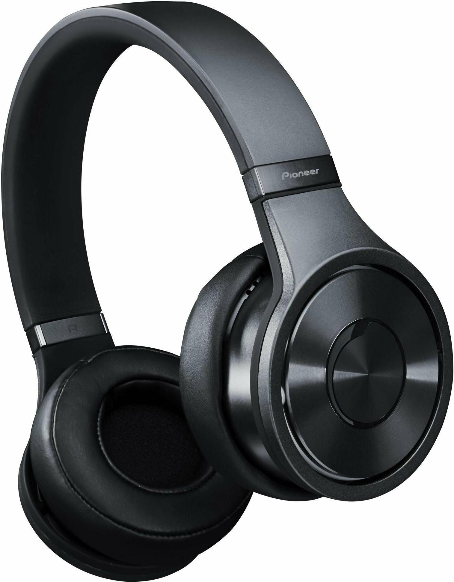 Pioneer SE-MX9 czarne
