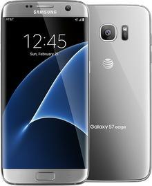 Samsung Galaxy S7 Edge G935 32GB Srebrny