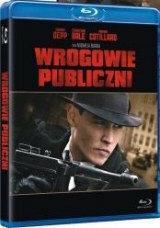 Wrogowie Publiczni [Blu-Ray]