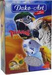 Opinie o Dako-Art Piasek mineralny dla ptaków 1,5kg