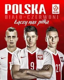 Milik, Lewandowski, Grosicki (Trio) Plakat