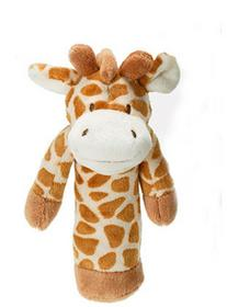 Teddykompaniet Diinglisar Wild Grzechotka - Żyrafa 13 cm