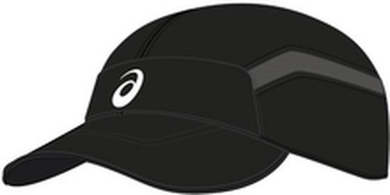 Asics ESSENTIALS CAP 0904 czarny