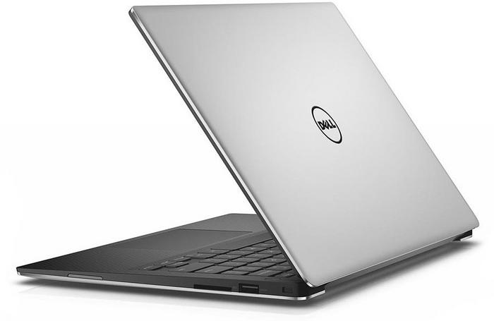 "Dell XPS 15 ( 9550 ) 15,6"", Core i7 2,6GHz, 16GB RAM"