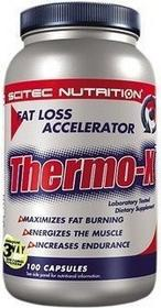 Scitec Thermo X 100 kaps