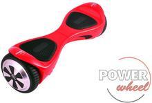 Power Wheel Q9 Sport czerwony