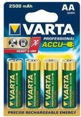 Varta Ready2use R6/AA Ni-MH 2500mAh
