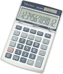 Vector CD-2439