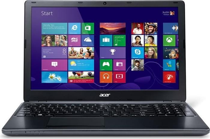 "Acer Aspire E1-510 15,6"", Celeron 2,13GHz, 4GB RAM, 500GB HDD (NX.MGREP.005)"