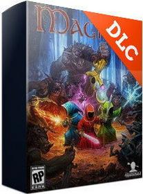 Magicka: Dungeons & Gargoyles (Gra PC)