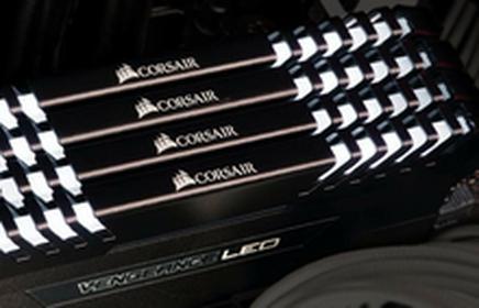 Corsair 16 GB