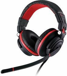 Thermaltake eSports Dracco Captain czarno-czerwone