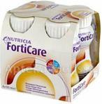 N.V.Nutricia NUTRICIA Nutridrink forticare o smaku pomarańczowo-cy