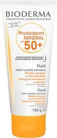 Bioderma Photoderm mineral Spray do opalania spf50+ 100g 3121622